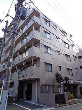 桜木町堂ノ下マンション外観写真