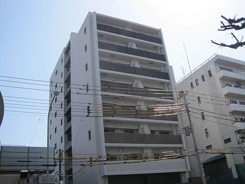 イニシア横濱蒔田駅前外観写真
