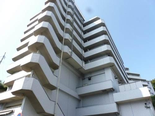 サンハロー横須賀中央駅前外観写真