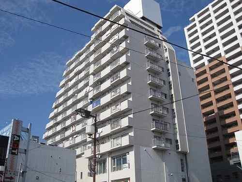 サニープラザ平塚外観写真