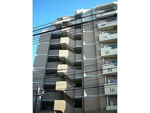 エクセリア新宿第3外観写真