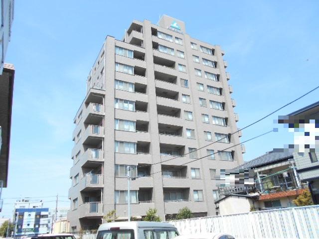 サーパス庄栄町外観写真