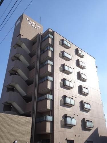 ライオンズマンション岩塚第2外観写真