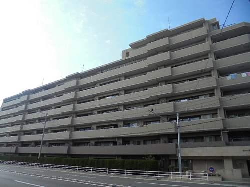 ライオンズマンション茅ヶ崎グランコースト外観写真