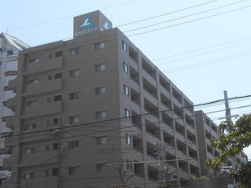 サーパス茶屋ヶ坂公園外観写真