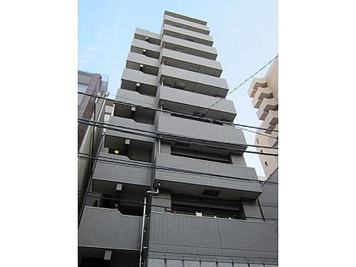 パレステュディオ東京八重洲通り外観写真