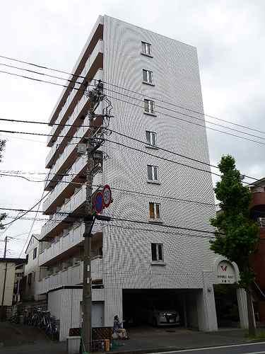 ウインベルソロ川崎第11外観写真