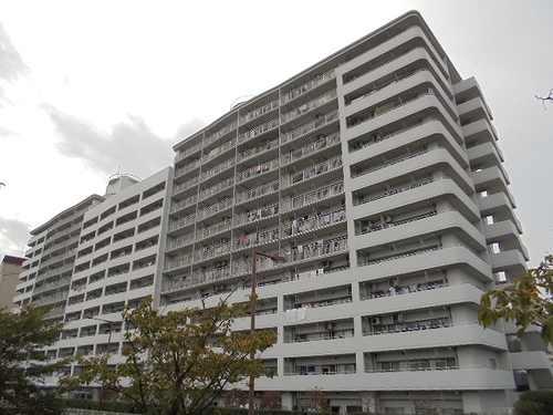 さくらマンション小松川外観写真