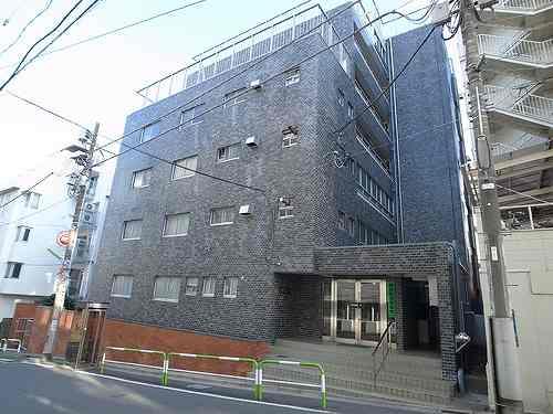 成城コーポ外観写真