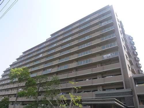 ガーデンティアラ武蔵小杉外観写真