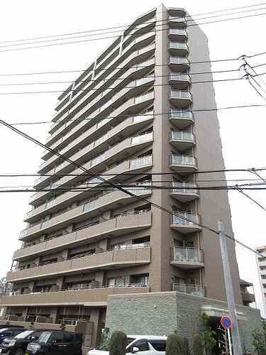 サーパス堀田外観写真