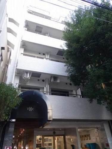 藤和渋谷コープ2外観写真