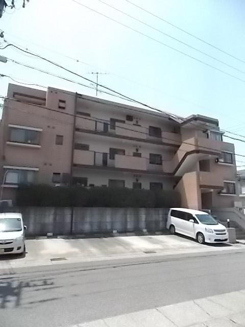 シャンポール葵外観写真