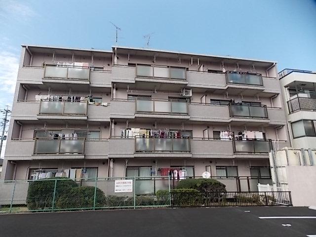 エクセル田幡外観写真