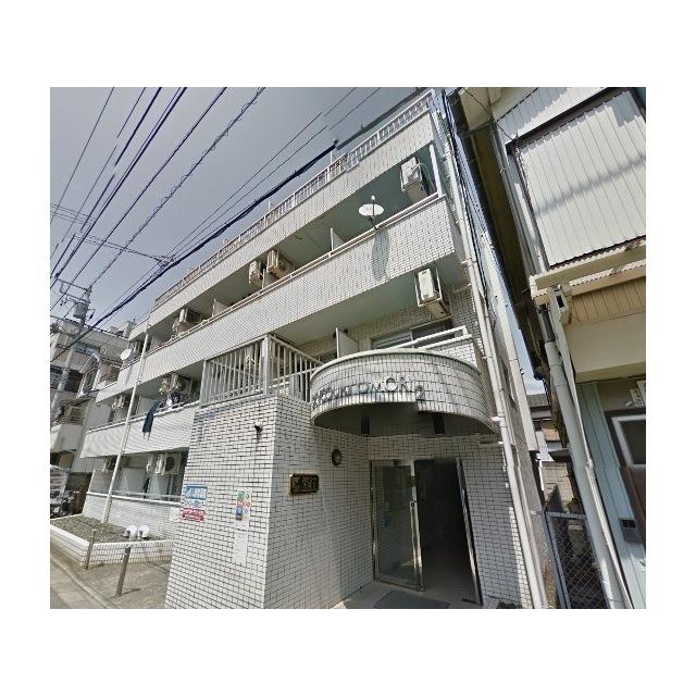 プレール・ドゥーク下井草外観写真