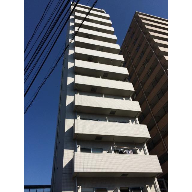 プレール・ドゥーク板橋本町Ⅱ外観写真