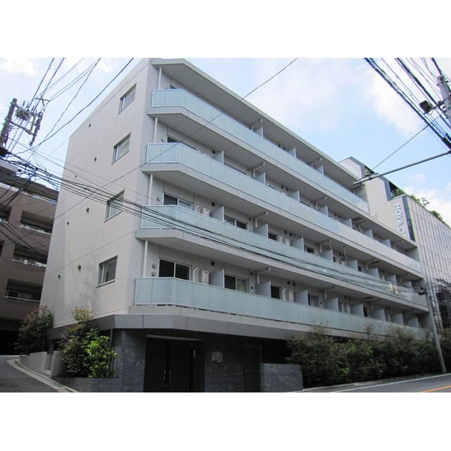 プレール・ドゥーク新宿中落合外観写真