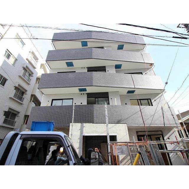 ピアコートTM東久留米弐番館外観写真