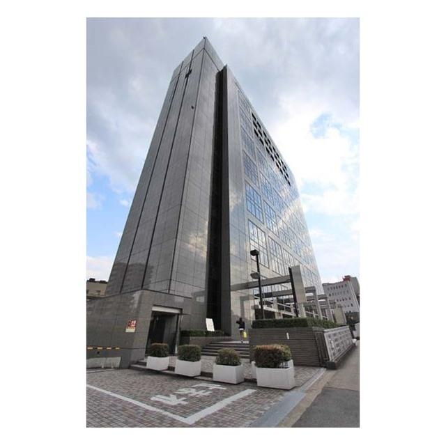 渋谷プロパティータワー外観写真