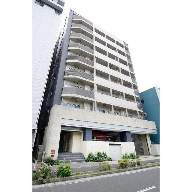 コンフォリア横濱関内外観写真