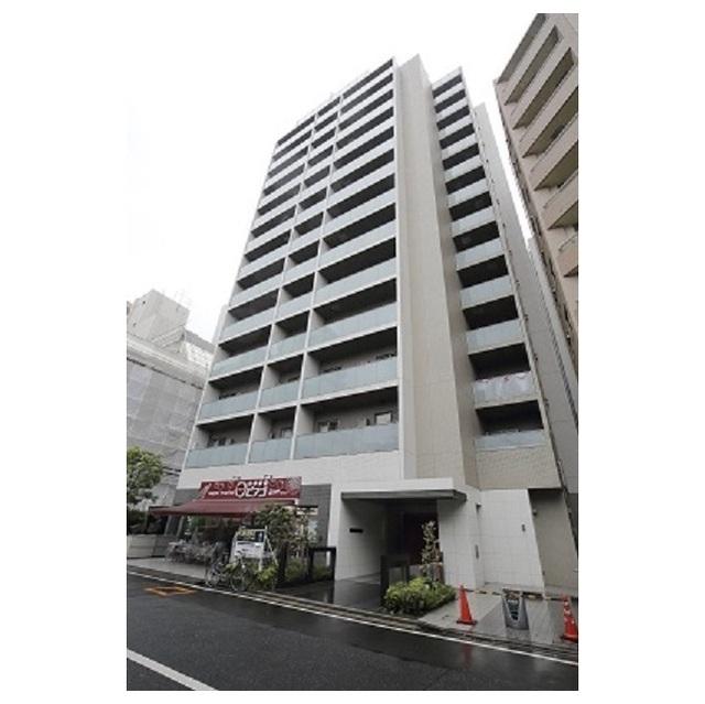 コンフォリア浅草橋外観写真