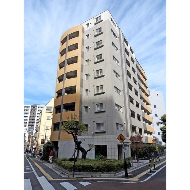 プラース千代田富士見外観写真