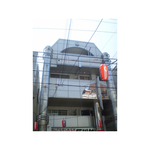 プチ・メゾン雪ケ谷外観写真