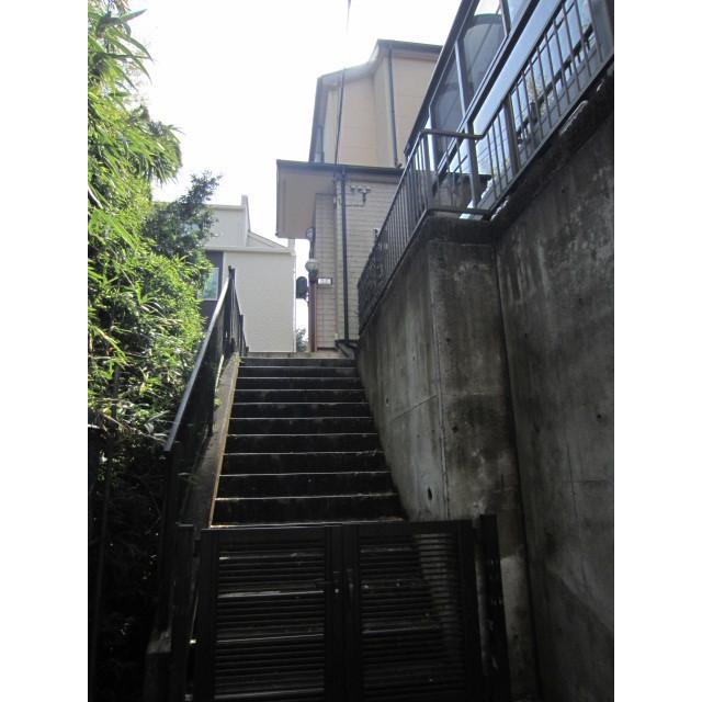 滝頭1丁目貸家外観写真