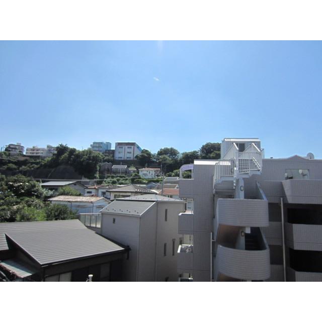 横浜阪東橋ガーデンハウス外観写真