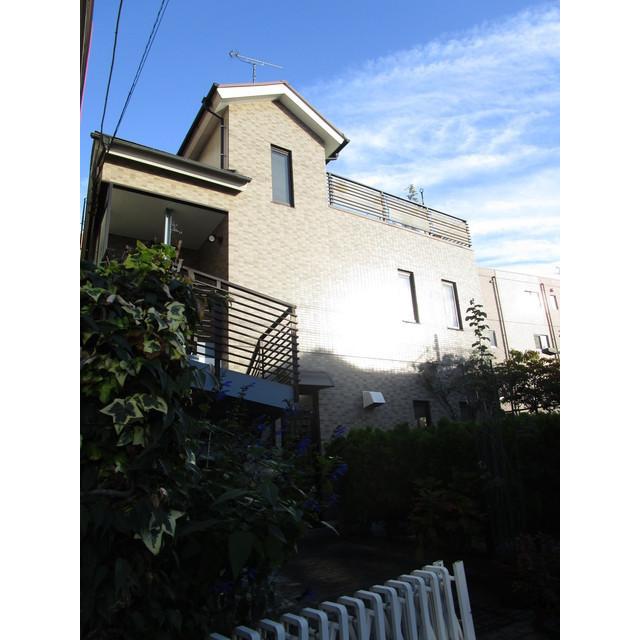 東尾久2丁目貸家外観写真