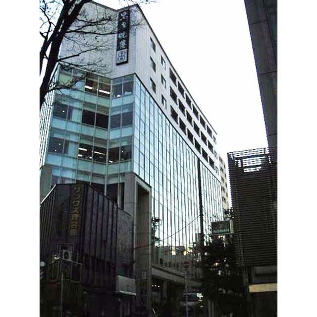 道玄坂スクエア外観写真