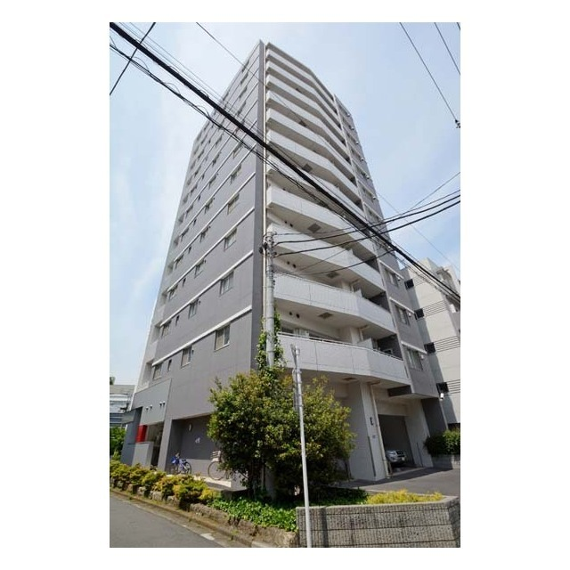 HF若松河田レジデンス外観写真