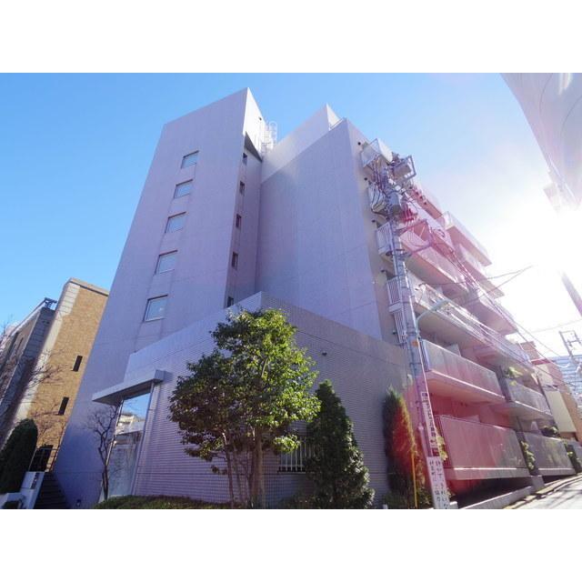 エスポワール渋谷松濤外観写真