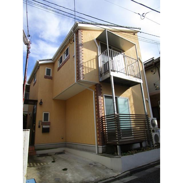 駒沢5丁目貸家外観写真