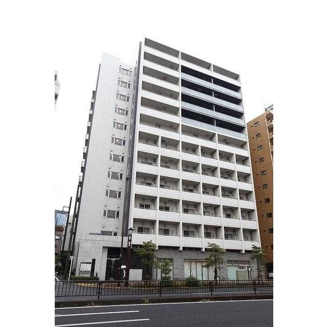 コンフォリア春日富坂外観写真