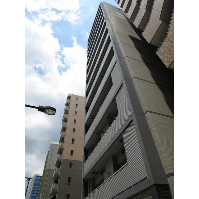 ウィスタリアマンション西新宿外観写真