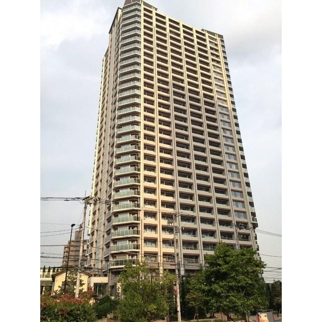 サウスゲートタワー川口外観写真