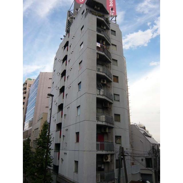 青葉台タワー外観写真