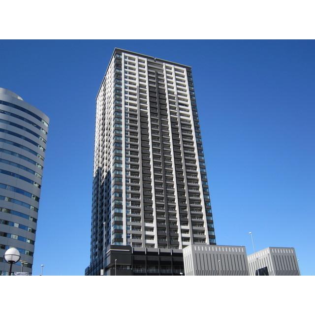 パークタワー横浜ステーションプレミア外観写真