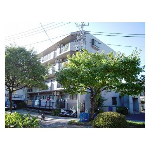 アルカディア三軒茶屋外観写真