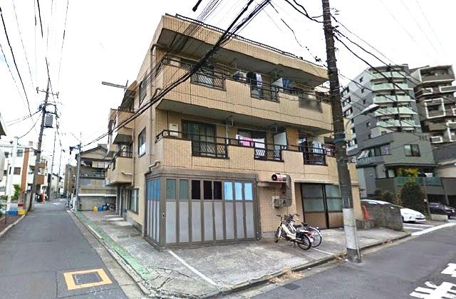 サニーフォレスト板橋本町外観写真