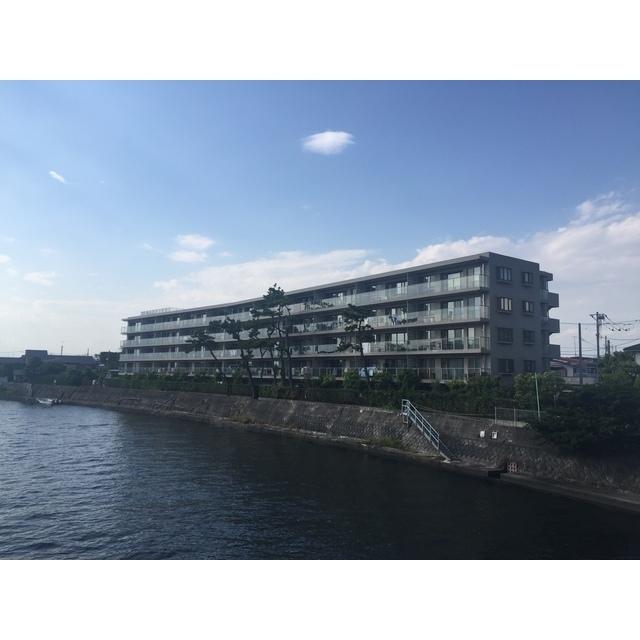 片瀬パークハウス湘南江ノ島外観写真