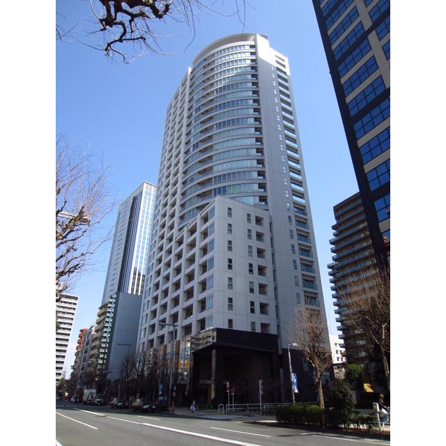 アトラスタワー西新宿外観写真