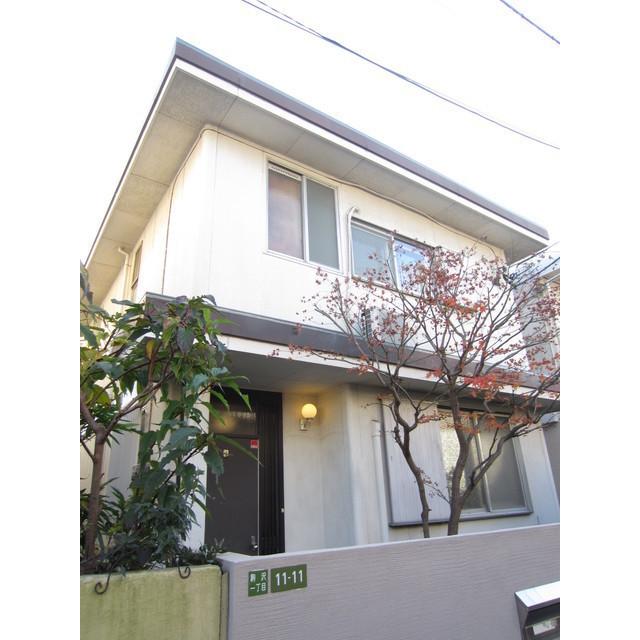 駒沢1丁目貸家外観写真