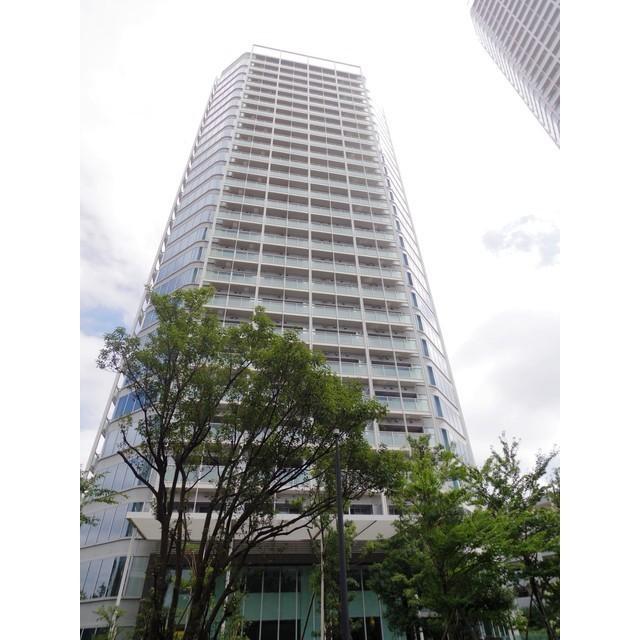 二子玉川ライズ タワー&レジデンス タワーセントラル外観写真