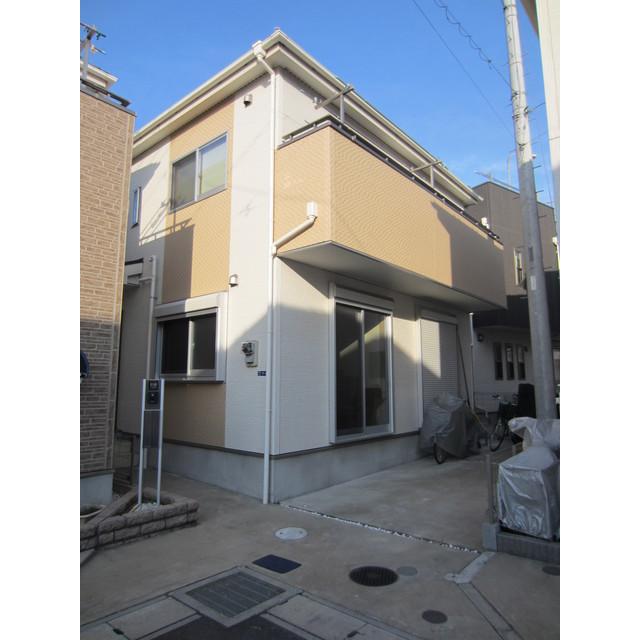 大和田2丁目貸家外観写真