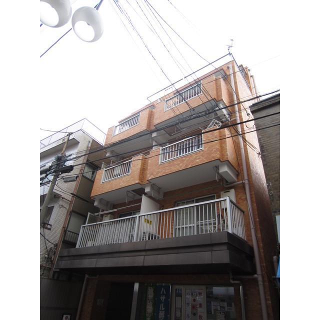 MSマンション阿佐谷外観写真