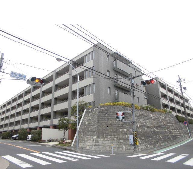 リビオ青葉桜台パークエミネンス外観写真