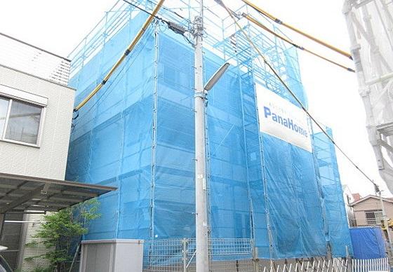 仮称 ビューノ栄町外観写真
