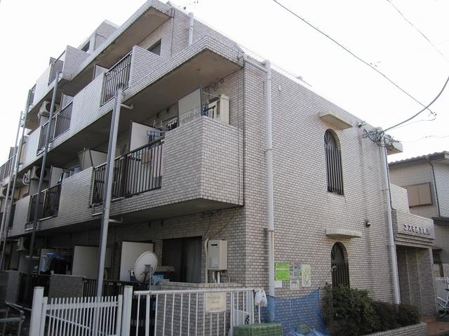 コスモ西武柳沢外観写真